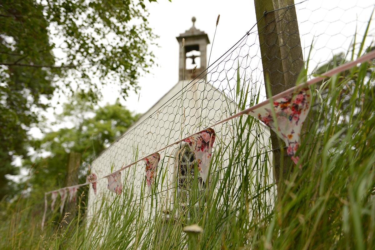 aviemore wedding bunting