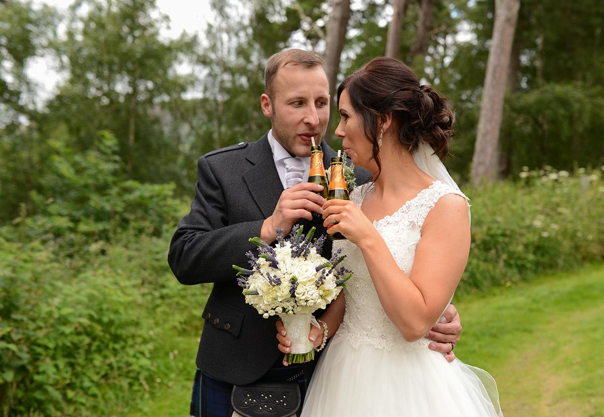 aviemore wedding