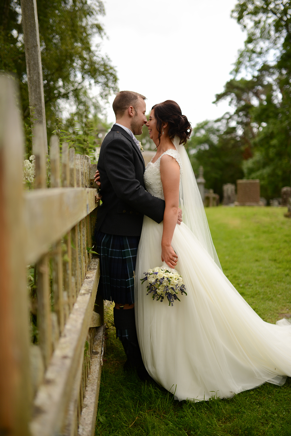 aviemore wedding