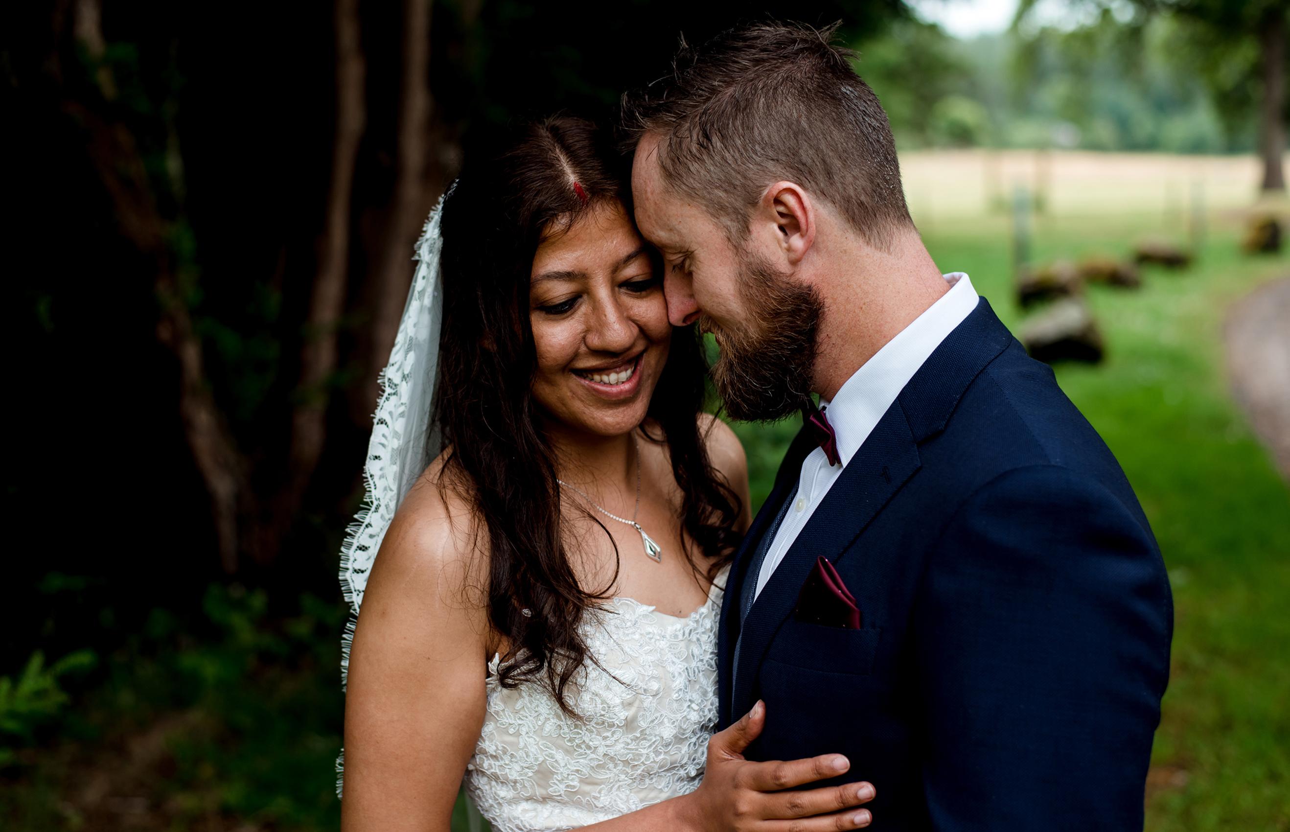 belladrum wedding